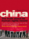 China (eBook): The Truth About Its Human Rights Record